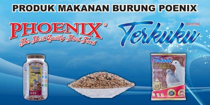 Pakan phoenix - Sponsorship